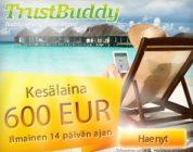 trustbuddy ilmainen pikavippi