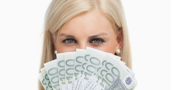 rahaa luottotiedottomalle heti