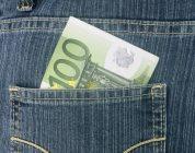 Pikavippi 100 euroa heti tilille