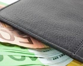 Mistä 300 euron vippi kaikista halvimmalla?